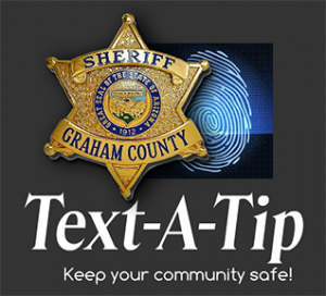 Text-A-Tip Graphic